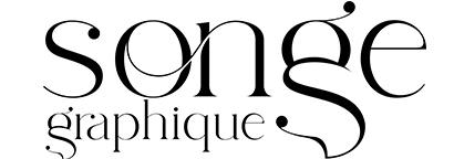logo songe graphique